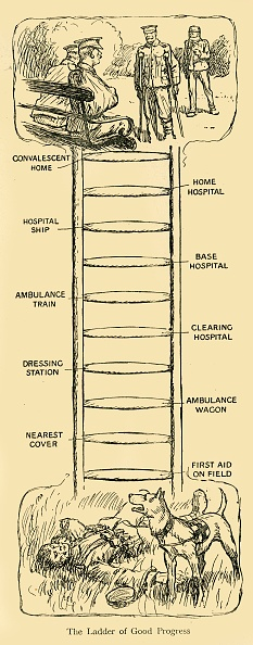 Recovery「The Ladder Of Good Progress」:写真・画像(0)[壁紙.com]