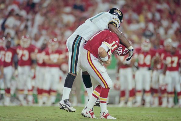 Missouri「Jacksonville Jaguars vs Kansas City Chiefs」:写真・画像(2)[壁紙.com]