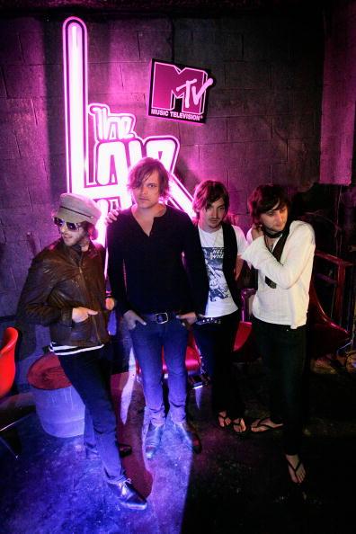 Mark Wilson「Launch Of MTV's The Lair: On-Set & Street Party」:写真・画像(11)[壁紙.com]