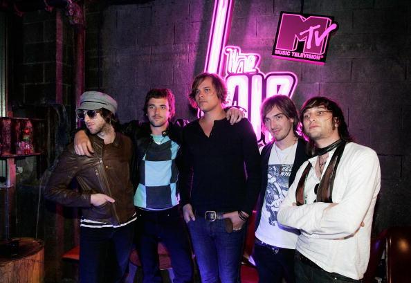 Mark Wilson「Launch Of MTV's The Lair: On-Set & Street Party」:写真・画像(10)[壁紙.com]