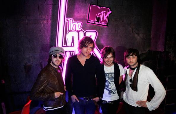 Mark Wilson「Launch Of MTV's The Lair: On-Set & Street Party」:写真・画像(4)[壁紙.com]