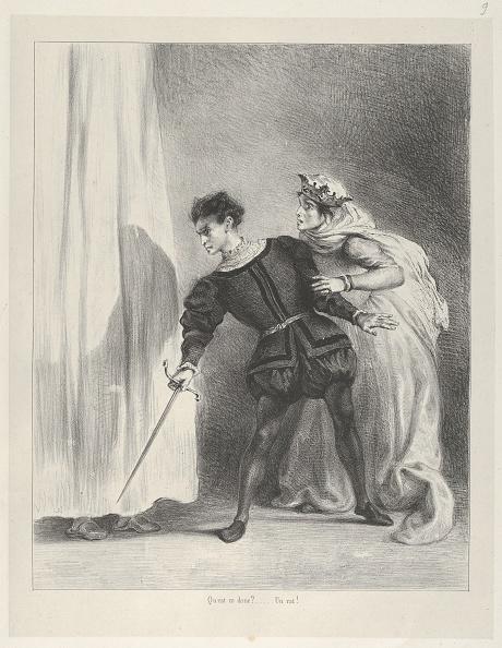 Hiding「The Murder Of Polonius」:写真・画像(13)[壁紙.com]