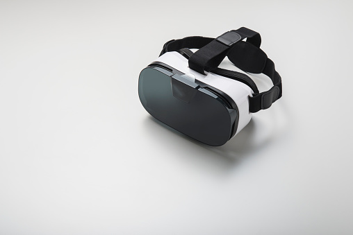 Virtual Reality「VR glasses」:スマホ壁紙(7)