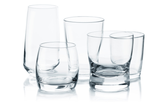Drinking Glass「Glasses」:スマホ壁紙(5)