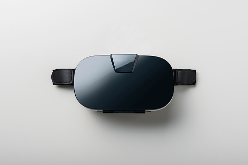 Virtual Reality「VR glasses」:スマホ壁紙(6)