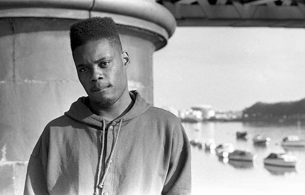 Afro-Caribbean Ethnicity「Wendell Williams」:写真・画像(18)[壁紙.com]