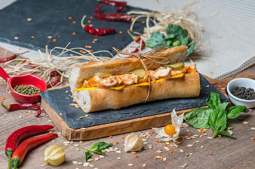 Gooseberry「Tasty Sandwich」:スマホ壁紙(13)