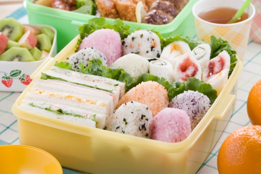 Picnic「Picnic lunch」:スマホ壁紙(3)