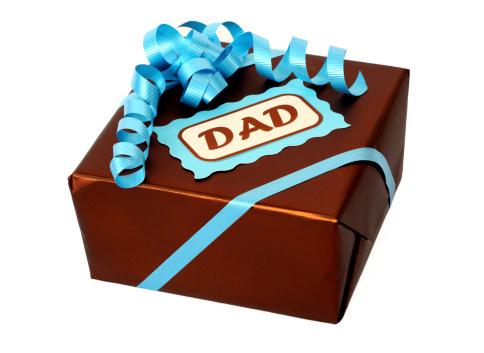 父の日「父の日の贈り物に父親」:スマホ壁紙(8)