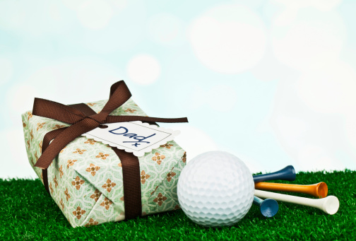 Father's Day「Father's Day or Birthday Gift for the Golfer」:スマホ壁紙(17)