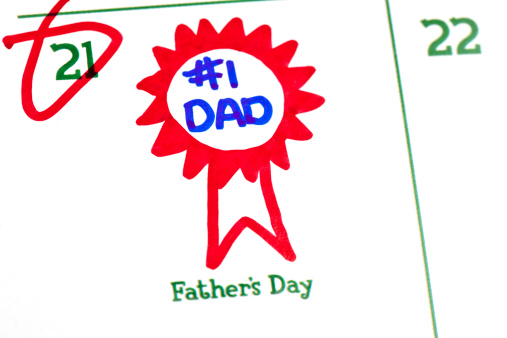父の日「父の日」:スマホ壁紙(2)