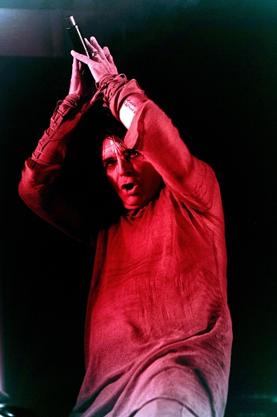 男性一人「Gary Numan Performs In Berlin」:写真・画像(17)[壁紙.com]