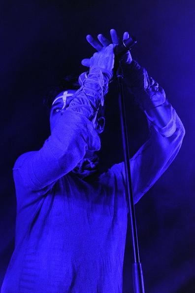 男性一人「Gary Numan Performs In Berlin」:写真・画像(19)[壁紙.com]