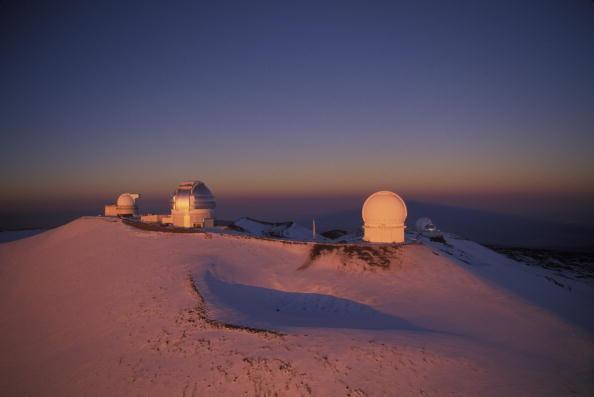 Mountain Peak「Astronomy」:写真・画像(7)[壁紙.com]