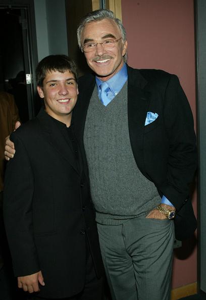 Son「Burt Reynolds」:写真・画像(18)[壁紙.com]