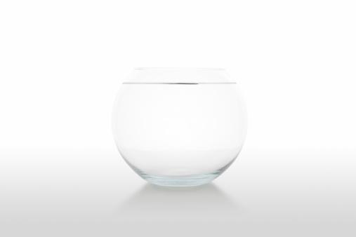 Fishbowl「Empty fishbowl」:スマホ壁紙(19)