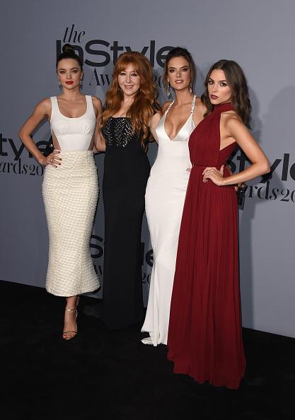 ミランダ・カー「InStyle Awards - Red Carpet」:写真・画像(16)[壁紙.com]