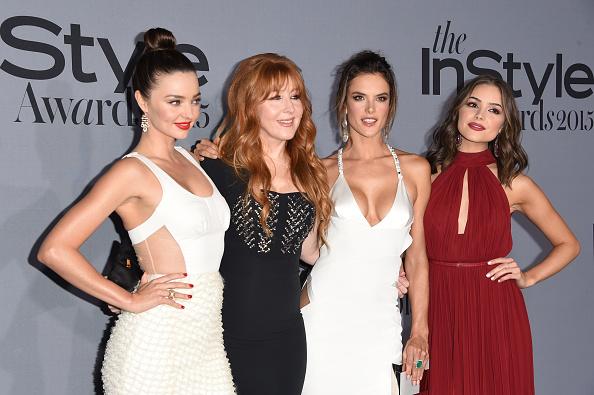 Miranda Kerr「InStyle Awards - Red Carpet」:写真・画像(11)[壁紙.com]