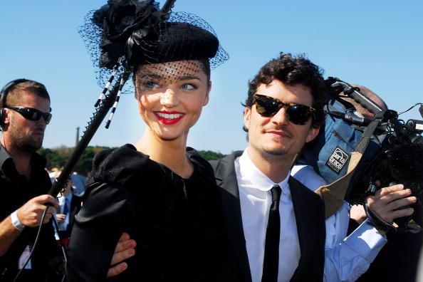 Miranda Kerr「Emirates Doncaster Day」:写真・画像(15)[壁紙.com]