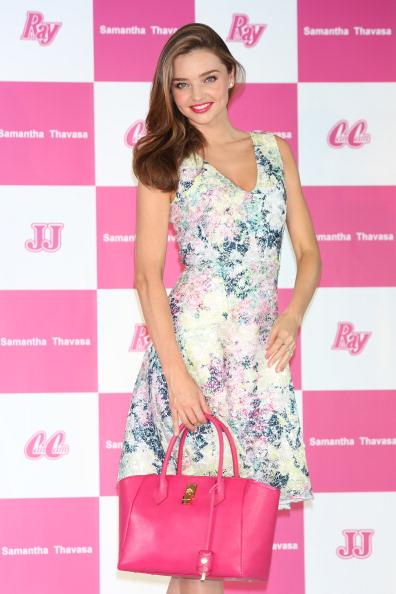 Miranda Kerr「Miranda Kerr Attends Samantha Thavasa Ladies Tournament Special Event」:写真・画像(17)[壁紙.com]