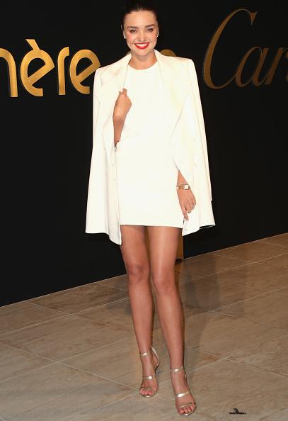 Miranda Kerr「Panthere De Cartier Party In LA - Arrivals」:写真・画像(12)[壁紙.com]