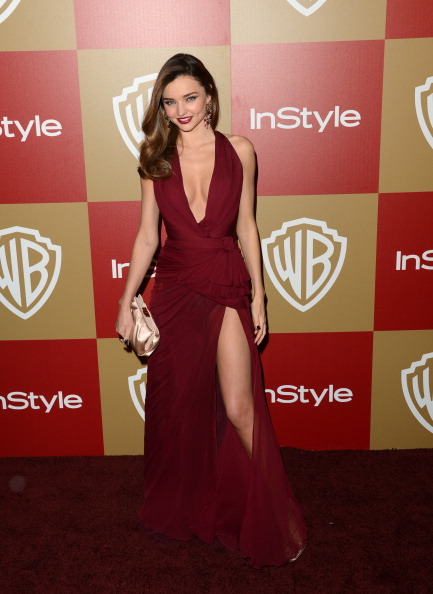 Miranda Kerr「14th Annual Warner Bros. And InStyle Golden Globe Awards After Party - Arrivals」:写真・画像(18)[壁紙.com]