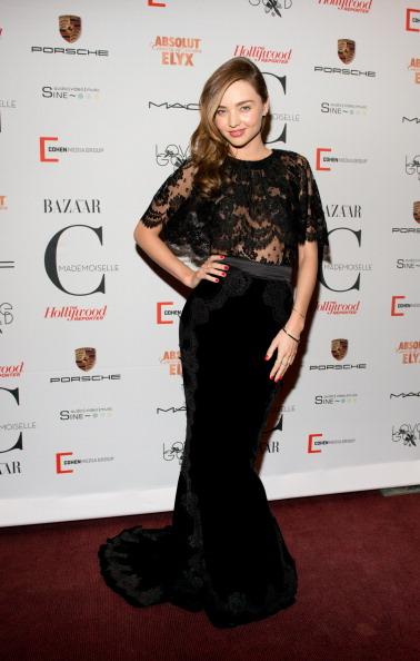 ミランダ・カー「'Mademoiselle C' New York Premiere」:写真・画像(4)[壁紙.com]