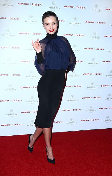 Miranda Kerr「QANTAS Gala Dinner -  Sydney」:写真・画像(15)[壁紙.com]
