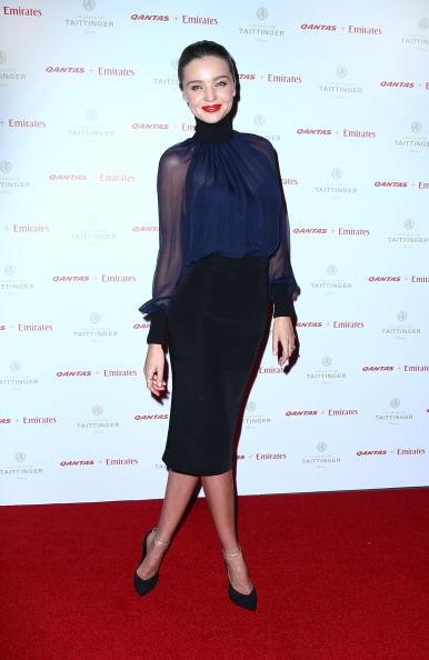 Miranda Kerr「QANTAS Gala Dinner -  Sydney」:写真・画像(19)[壁紙.com]