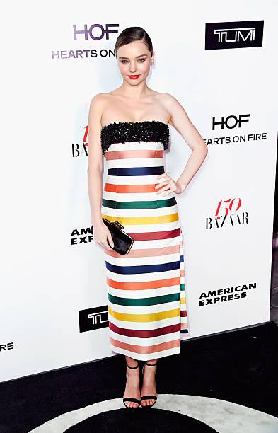 Harper's Bazaar Celebrates 150 Most Fashionable Women - Arrivals:ニュース(壁紙.com)