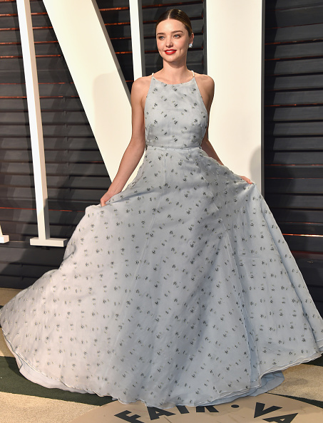 Miranda Kerr「2017 Vanity Fair Oscar Party Hosted By Graydon Carter - Arrivals」:写真・画像(13)[壁紙.com]