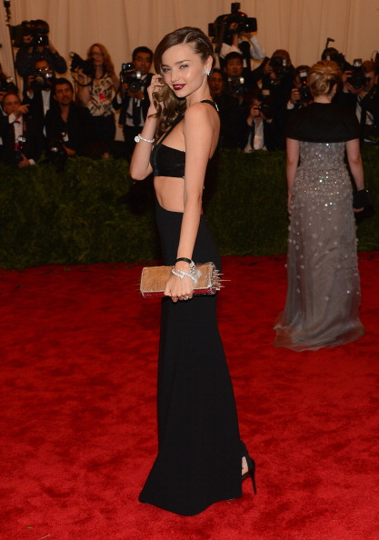 Miranda Kerr「'PUNK: Chaos To Couture' Costume Institute Gala」:写真・画像(11)[壁紙.com]
