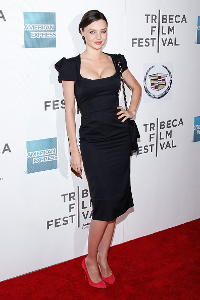 ミランダ・カー「Premiere Of 'The Good Doctor' At The 2011 Tribeca Film Festival」:写真・画像(12)[壁紙.com]