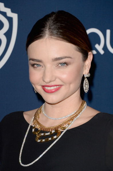 Miranda Kerr「2014 InStyle And Warner Bros. 71st Annual Golden Globe Awards Post-Party - Arrivals」:写真・画像(2)[壁紙.com]