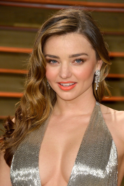 Miranda Kerr「2014 Vanity Fair Oscar Party Hosted By Graydon Carter - Arrivals」:写真・画像(5)[壁紙.com]