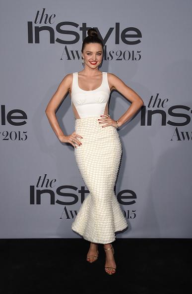 ミランダ・カー「InStyle Awards - Red Carpet」:写真・画像(7)[壁紙.com]