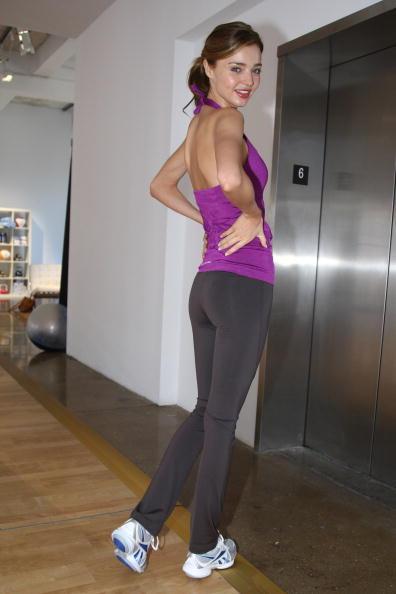 Miranda Kerr「NY: Reebok's NYC Jukari Pop Up - Day」:写真・画像(19)[壁紙.com]