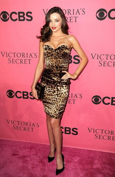 Miranda Kerr「2011 Victoria's Secret Fashion Show Viewing Party」:写真・画像(3)[壁紙.com]