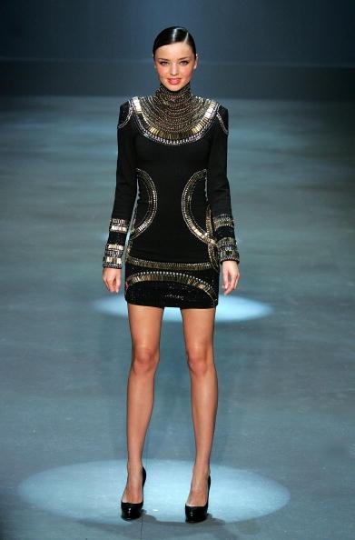 Miranda Kerr「David Jones Autumn/Winter 2010 Season Launch - Show & Front Row」:写真・画像(2)[壁紙.com]