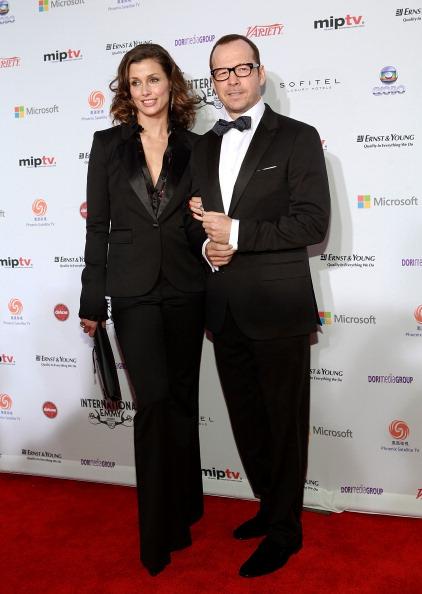 International Emmy Awards「40th International Emmy Awards -  Arrivals」:写真・画像(15)[壁紙.com]