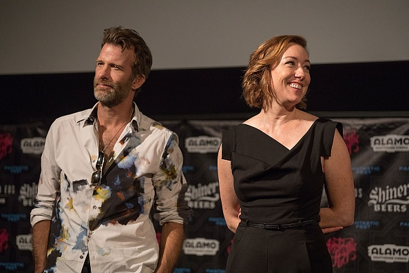 Thomas Jane - Actor「Netflix Films 1922 Premiere at Fantastic Fest, Alamo Drafthouse」:写真・画像(10)[壁紙.com]