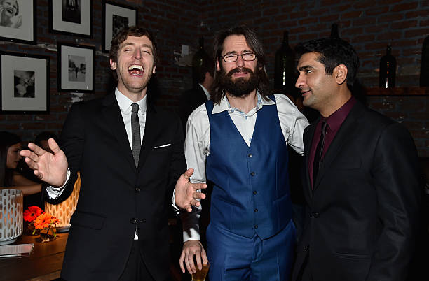 "Premiere Of HBO's ""Silicon Valley"" 2nd Season - After Party:ニュース(壁紙.com)"