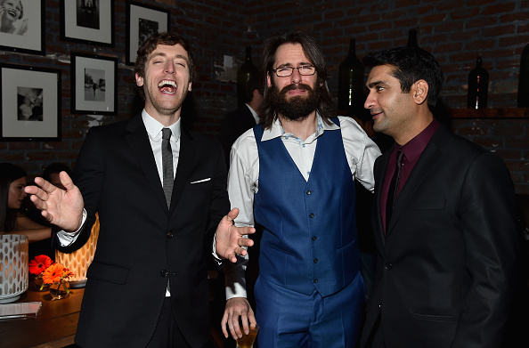 "HBO「Premiere Of HBO's ""Silicon Valley"" 2nd Season - After Party」:写真・画像(5)[壁紙.com]"