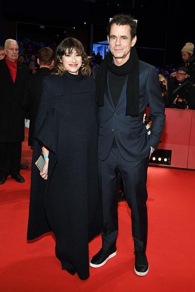式典「Opening Ceremony & 'Isle of Dogs' Premiere Red Carpet - 68th Berlinale International Film Festival」:写真・画像(3)[壁紙.com]