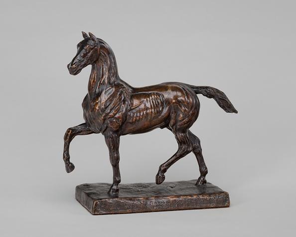 Model - Object「Flayed Horse Ii」:写真・画像(0)[壁紙.com]