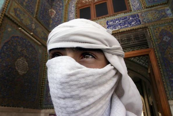 Ghaith Abdul-Ahad「Fighting Continues In Najaf」:写真・画像(15)[壁紙.com]