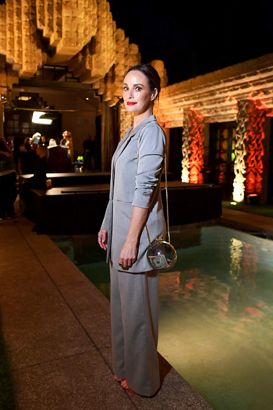"Catt Sadler「""I Am the Night"" Influencer Junket」:写真・画像(14)[壁紙.com]"
