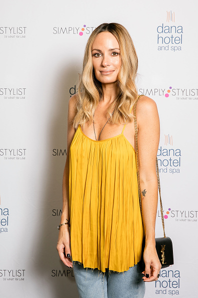 Catt Sadler「Simply Stylist Chicago Fashion & Beauty Conference 2016 At The Dana Hotel & Spa」:写真・画像(17)[壁紙.com]