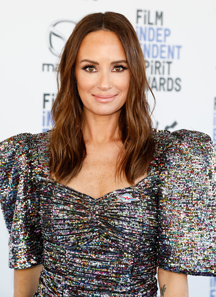 Catt Sadler「American Airlines at The 2020 Film Independent Spirit Awards」:写真・画像(6)[壁紙.com]