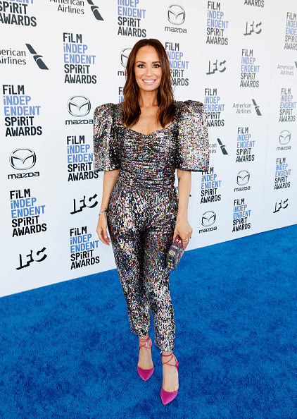Catt Sadler「American Airlines at The 2020 Film Independent Spirit Awards」:写真・画像(9)[壁紙.com]